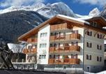 Location vacances Vigo di Fassa - Residence Ciasa Alpe-3