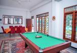 Hôtel Hikkaduwa - Oyo 328 Machan Lanka Hotel-3