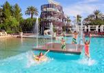 Hôtel Scottsdale - Hyatt Regency Scottsdale Resort and Spa-4