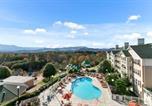Hôtel Pigeon Forge - Sunrise Ridge Resort by Diamond Resorts-1
