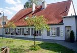 Location vacances Bernau bei Berlin - Die alte Stadtmühle direkt an der Flämingskate-1