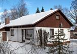 Location vacances Löffingen - Holiday Home Märchenhäuschen-1