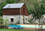 Location vacances  Ardennes - Grain d Amour-1