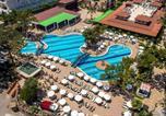 Villages vacances Kemer - Crystal Aura Beach Resort & Spa-4