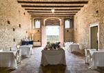 Location vacances  Province de Caltanissetta - Wine Relais Feudi Del Pisciotto-2
