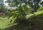 Location vacances Puerto Viejo - La Magia Bungalows-2