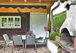Location vacances Elzach - Quaint Holiday home in Muhlenbach with Private Terrace-4