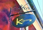 Location vacances  Province de Rovigo - Karingo House-1