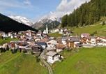 Location vacances Samnaun Dorf - La Trapla-2