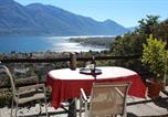 Location vacances Minusio - Casa Vista Lago-1