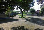 Location vacances Borobudur - Restu Bumi House-4