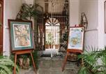 Location vacances Jalcomulco - Posada Galeria Alberto Sedas-4