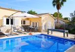 Location vacances Alcúdia - Casa Lilly-1
