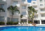 Hôtel Cancún - Ramada by Wyndham Cancun City-1
