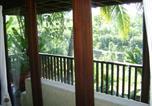 Villages vacances Batu - Swaloh Resort & Spa-1