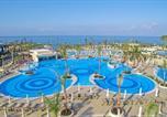 Villages vacances Polis - Olympic Lagoon Resort Paphos-3