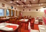 Hôtel Aurangâbâd - Hotel Great Punjab-1
