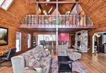 Location vacances Minocqua - Pickerel Lodge Home-4
