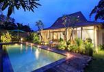 Location vacances Ubud - Rumah Tyang-1