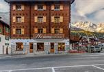 Hôtel Province du Verbano-Cusio-Ossola - Hotel Dufour-1