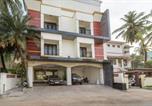 Hôtel Chennai - Treebo Trend Elan-3