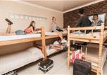 Hôtel Afrique du Sud - Ballito Backpackers-1