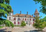 Location vacances  Tarn-et-Garonne - Apartment Chateau De Lastours - Appartement Jasmin-2