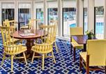 Hôtel Warwick - Sonesta Es Suites Providence - Airport-3