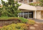 Hôtel Kill Devil Hills - Best Western Ocean Reef Suites-2