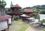 Villages vacances Bandung - Bantal Guling Villa-1