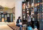 Hôtel 4 étoiles Boulogne-Billancourt - Aparthotel Adagio Paris Centre Tour Eiffel-1