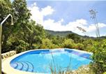 Location vacances Estellencs - Sa Comuna- Impresionante Mansion en Puigpunyent- Serra Tramuntana-1