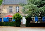 Location vacances Licques - Holiday Home in Recques-sur-Hem with Barbecue-1