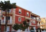Location vacances Argostoli - Blue Lagoon Luxury Apartment A3-2