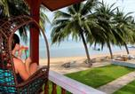 Villages vacances Ban Tai - Sun Beach Bungalows-1