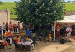 Location vacances Saint-Romain - Domaine des Closeaux-2