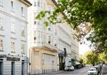 Hôtel Graz - Grand Hôtel Wiesler-2
