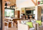Location vacances Quimbaya - Casa Campestre Jagüey 21 Fincas Panaca-3