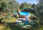 Location vacances  Province de Pistoia - Il Fienile del Colle-2