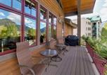 Location vacances Frisco - Timberline Cove Penthouse-1