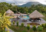 Hôtel Fortuna - Arenal Manoa & Hot Springs-3