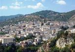 Hôtel Rossano - Hostels Euro Mediterraneo-2