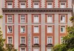 Hôtel Gijón - Hotel Hernán Cortés-4