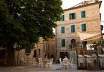 Hôtel Province de Pérouse - Residence Il Grottino-1