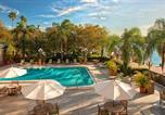 Hôtel Tampa - The Westin Tampa Waterside-4