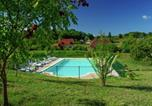 Location vacances Sainte-Mondane - Holiday home La Fermette 9-4