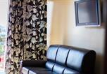 Location vacances Kampala - Bukoto Apartments-2