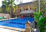 Hôtel Mataram - Central Inn Senggigi-1