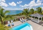 Location vacances Grand-Case - Sea Dream - villa between Happy and Friar's Bay with pool-1