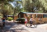 Camping avec Ambiance club Poitou-Charentes - Domaine Résidentiel de Plein Air Tamarins Plage-1